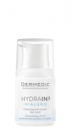 Hydrating anti-wrinkle day cream