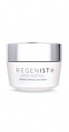 Anti-wrinkle and firming day cream